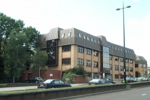 Hubbard House, Reader Commercial, Ipswich, Property