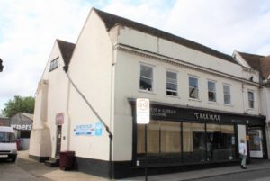 Fore Street, Ipswich, Reader, Commercial, Property