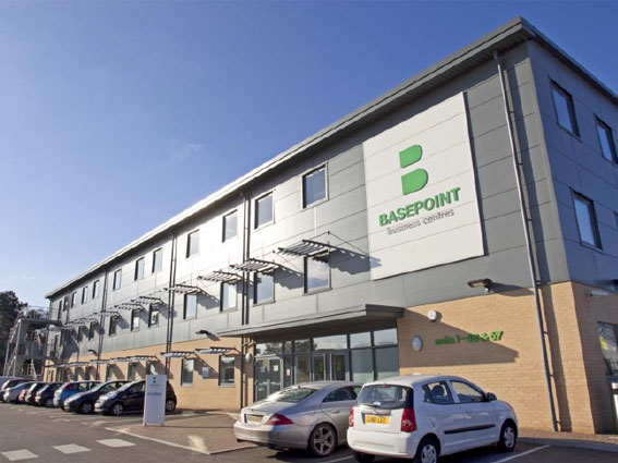 Basepoint Business Centre, Ipswich