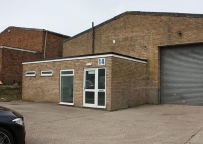 Unit 14, Farthing Road, Ipswich