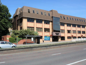 Hubbard House, Ipswich, Offices, Commercial, Property